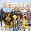 Ticket to Ride Europe : First Journey